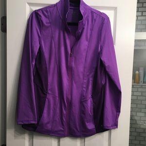 Champion C9 zip up jacket